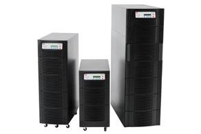 ABB PowerScale 3 phase UPS system from 10 to 50 kVA